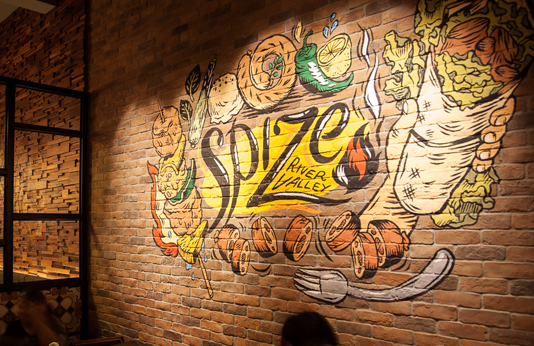 Spize @ River Valley